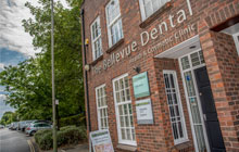 appointments - bellevue dental clinic